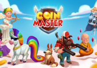 Coin Master - mangalatra&Hack