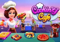 Cooking Cafe – Restaurant Star : Chef Tycoon Cheats&ஊடுருவு