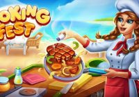 Cooking Fest : Restaurant Cooking Games Cheats&Hack