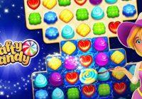 Crafty Candy – Match 3 Adventure Cheats&Hack