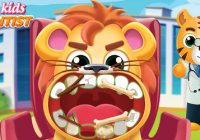 Doctor Kids: Dentist - Cheats&Hack