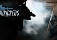 Door Kickers - Cheats&Hack