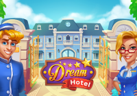 Dream Hotel: Hotel Manager Simulation games Cheats&Hack