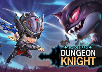 Dungeon Knight: 3D Idle RPG Cheats&Zaseknout