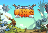 Empire Warriors Premium: Tower Defense Games Cheats&Hack