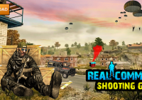 FPS Encounter Shooting Games- Modern OPS Counter Cheats&Hack