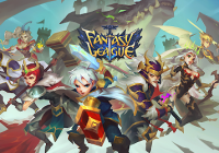 Fantasy League: Turn-based RPG strategy Cheats&Hack