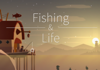 Fishing and Life - Cheats&Hack