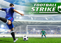 Football Strike - Multiplayer Soccer Cheats&Hack