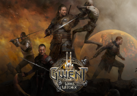 GWENT: The Witcher Card Game Cheats&Hack