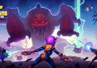 Guardians: Alien Hunter - Cheats&Hack