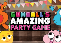 Gumball's Amazing Party Game - Cheats&Hack