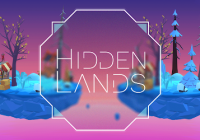HIDDEN LANDS - Visual Puzzles Cheats&Hack