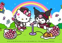 Hello Kitty Friends - Cheats&Hack