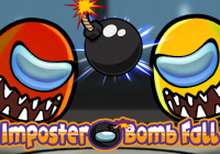 Imposter Bomb Among Us - Cheats&Hack