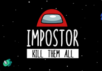 Impostor: Kill them all - Iruzurrak&Hack