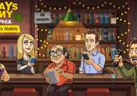 It's Always Sunny: The Gang Goes Mobile Cheats&Hack