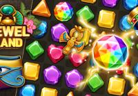 Jewel Land® : Match 3 puzzle Cheats&Hack