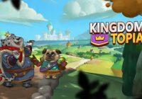 Kingdomtopia: Le roi oisif - Cheats&Pirater