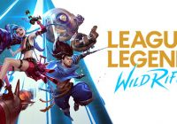 League of Legends: Wild Rift Cheats&Hack