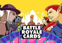 Lockdown Brawl: Battle Royale Card Duel Arena CCG Cheats&Hack
