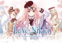 Love Nikki-Dress UP Queen - Cheats&Hack