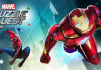MARVEL Yapboz Görevi: Süper Kahraman Savaşına Katılın! Hileler&Hile