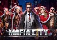 Mafia City - Cheats&Hack