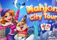 Mahjong City Tours: Free Mahjong Classic Game Cheats&Hack