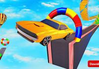 Mega Ramp Car Racing Game – Ultimate Races 3D Game