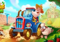 Mingle Farm – Merge and Match Game Cheats&Hack