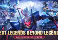 Mobile Legends: Bang Bang - Cheats&Hack