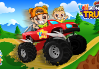 Monster Truck Vlad & Niki Cheats&Hacken