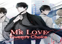 Mr Love: Queen's Choice - Cheats&Hack