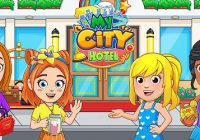 My City : Hotel - Cheats&Hack