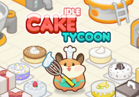 My Factory Cake Tycoon - idle tycoon Cheats&Hack