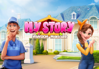 My Story - Mansion Makeover Cheats&Hack