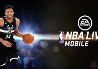 NBA LIVE Mobile Basketball - Cheats&Hack