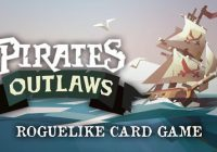 Pirates Outlaws - Mai cuta&Hack