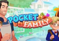 Pocket Family Dreams: Build My Virtual Home Cheats&Hack