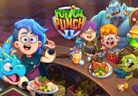 Potion Punch 2: Fantasy Cooking Adventures Cheats&Hack