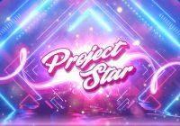Project Star: Makeover Story - 요령&마구 자르기