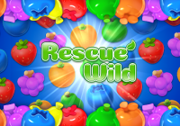 Puzzle Fruits: Rescue Wild - Cheats&Hack