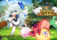 Podnoszący Archanioł: AFK Angel Adventure Cheats&Włamać się