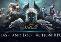Raziel: Dungeon Arena - Cheats&Hacken