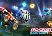 Rocket Car Soccer league - Super Football Cheats&Hack