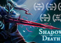 Shadow of Death: Darkness RPG - Fight Now Cheats&Hack
