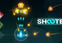 Shootero – Space Shooting Attack 2020 Cheats&Hack