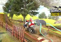 Slingshot Stunt Biker - Cheats&Hack