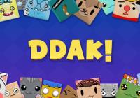 Fracasser & Retourner : DDakji (PvP) Cheats&Pirater
